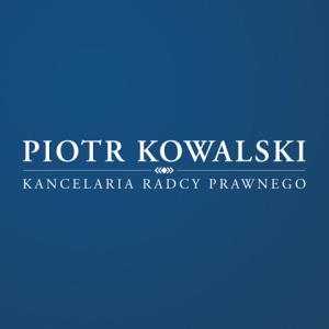 Kancelaria Radcy Prawnego Piotr Kowalski